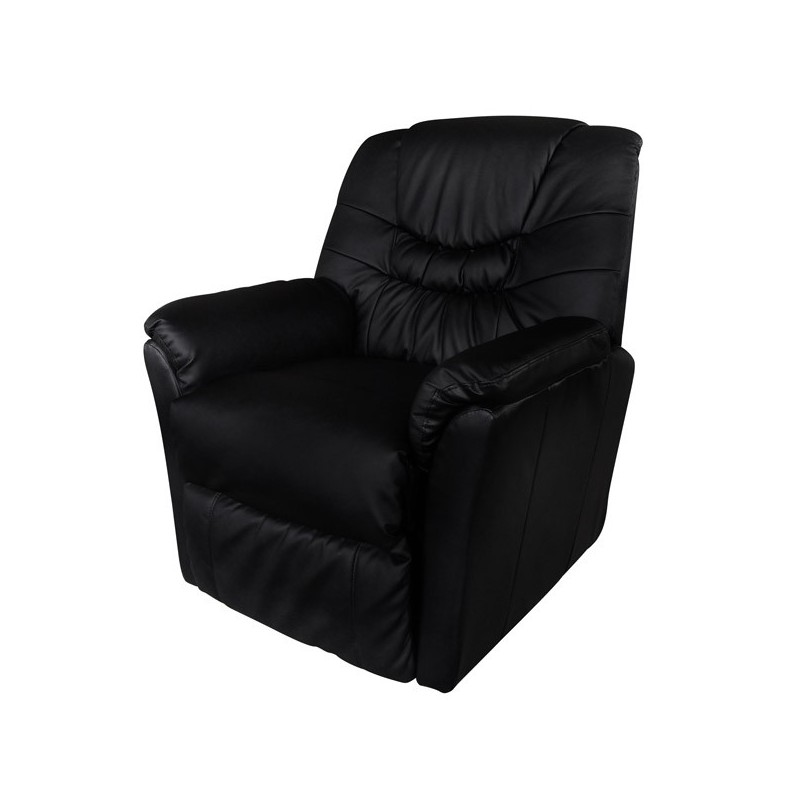 fauteuil massant relaxant de massages noir pour fauteuils. Black Bedroom Furniture Sets. Home Design Ideas