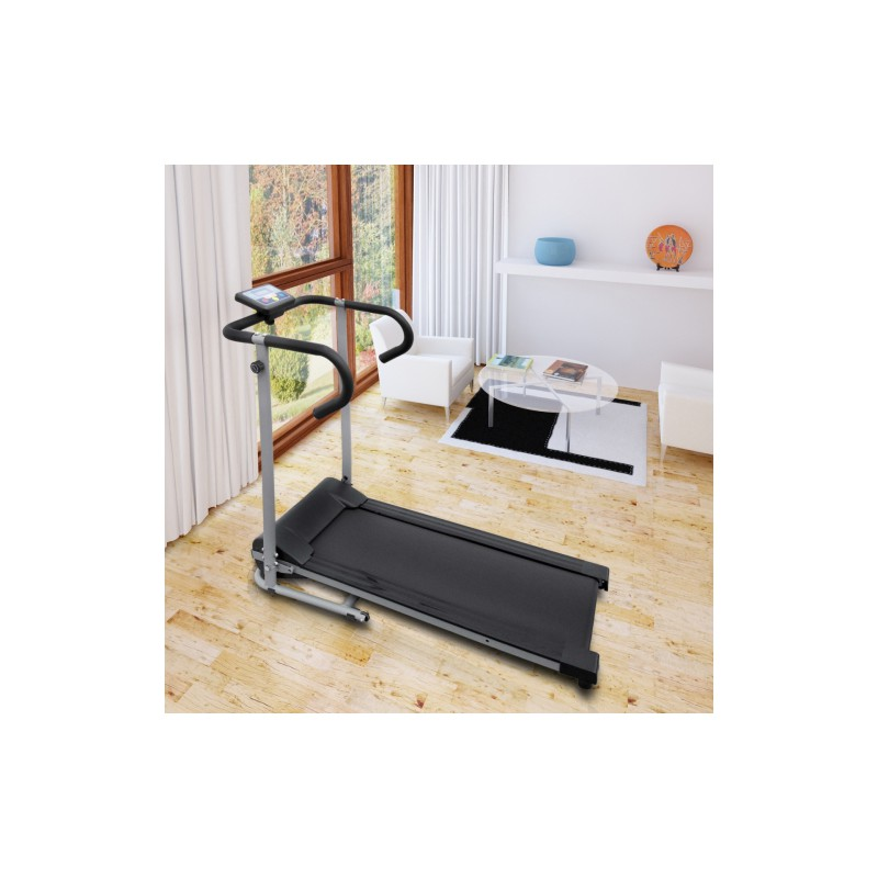 tapis de marche pliable moteur 500 watts avec cran lcd 3 pour ta. Black Bedroom Furniture Sets. Home Design Ideas