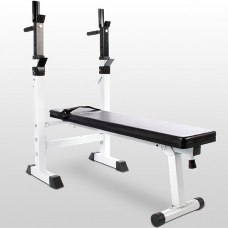 banc de musculation pliable pour abdominaux et divers exercices de fitness. Black Bedroom Furniture Sets. Home Design Ideas