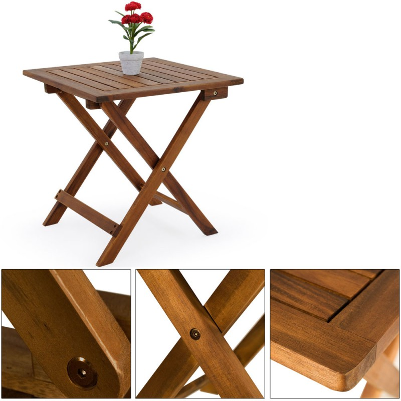 Table basse pliable fly for Fly table pliante