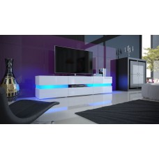 meuble suspendu led. Black Bedroom Furniture Sets. Home Design Ideas