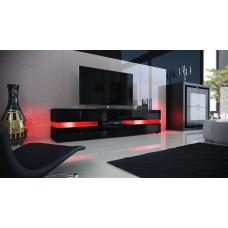 Meubles tv design meubles discount en ligne meubles Meuble tv avec led pas cher