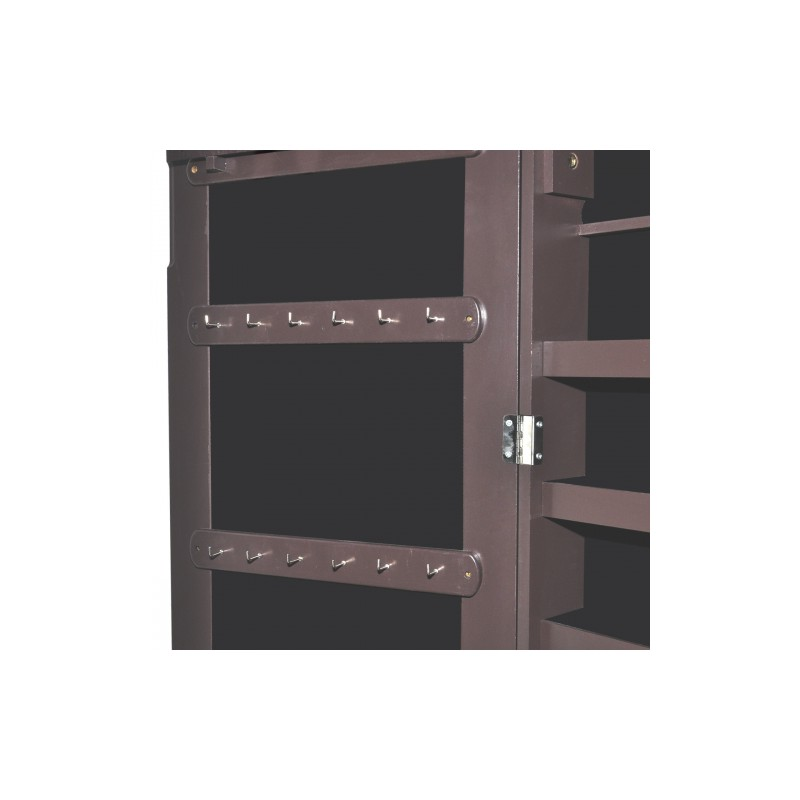 armoire range bijoux armoire a chaussure ikea with. Black Bedroom Furniture Sets. Home Design Ideas