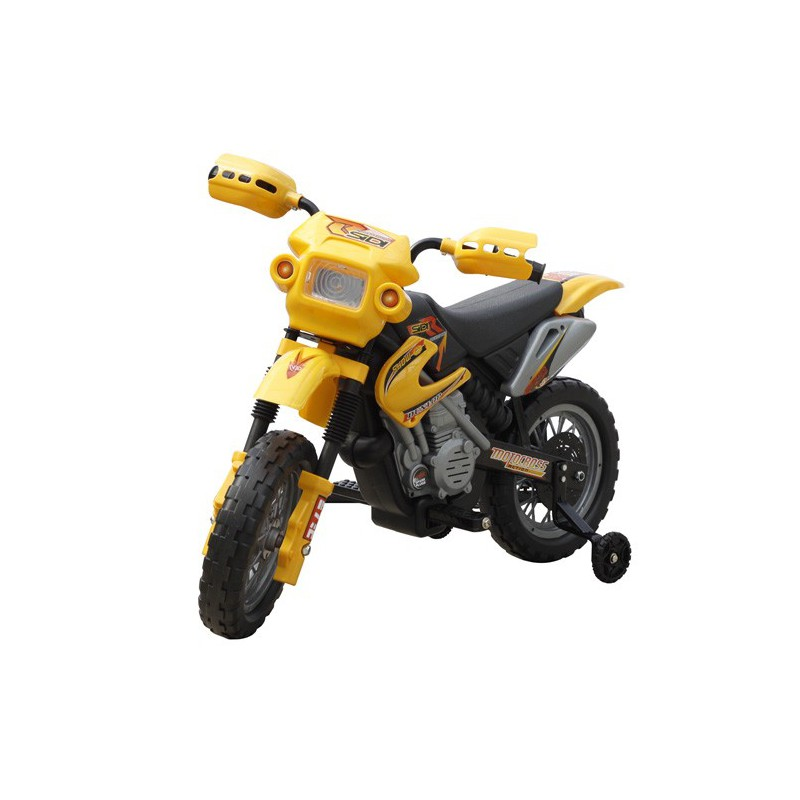 mini moto cross lectrique pour enfant pour jeux pour. Black Bedroom Furniture Sets. Home Design Ideas