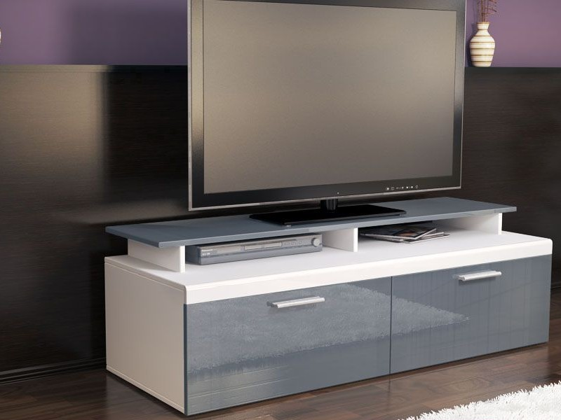 meuble tv avec rangement cd solutions pour la d coration int rieure de votre maison. Black Bedroom Furniture Sets. Home Design Ideas
