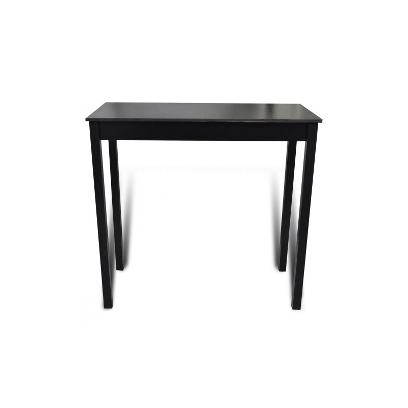 table bar table haute cuisine rectangulaire pas cher. Black Bedroom Furniture Sets. Home Design Ideas