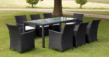 salon de jardin en rotin meubles discount en ligne tous nos ensembles et salons de jardin en. Black Bedroom Furniture Sets. Home Design Ideas