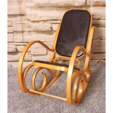 Chaises à bascule