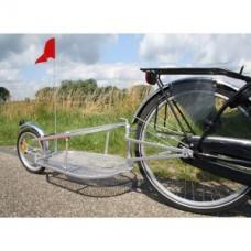 Remorques pour vélos